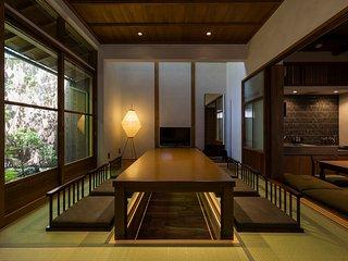 NEW! Elegant Historical House/ 1min to Kamo River - Kyoto vacation rentals
