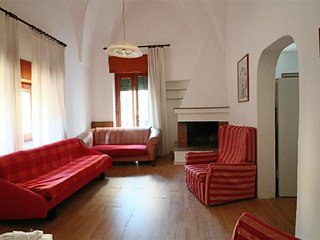 Cheap holiday house for groups in the hinterland of Gallipoli - Casarano vacation rentals