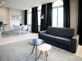 Smartflats Meir 301 - 2Bed Balcony - Meir Area - Antwerp vacation rentals