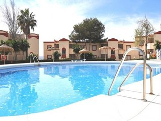Holiday apartment with pool in Riviera del sol - Mijas vacation rentals