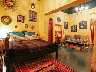 Séjour dans la Médina 3 minutes de Jemaa el Fna. S - Marrakech vacation rentals