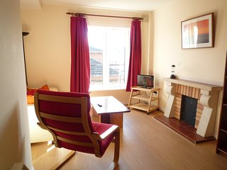 The Cathedral Vista - Heart of City Centre - Dublin vacation rentals