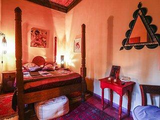 Séjour dans la Médina 3 minutes de Jemaa El Fna. R - Marrakech vacation rentals