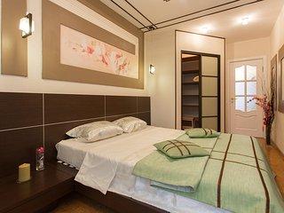 Balaram Apartments на Кропоткина 108 - Novosibirsk vacation rentals