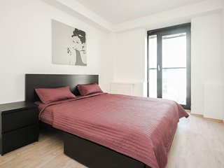 Deluxe 2 BDR apartment Suche myto 6 - Bratislava vacation rentals