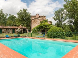 Charming Condo with Internet Access and Shared Outdoor Pool - Casole D'elsa vacation rentals