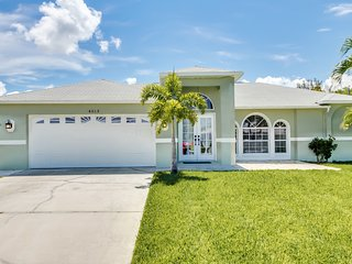 Casa Coral Breeze - Cape Coral vacation rentals