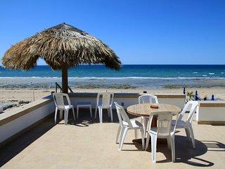 **BEACHFRONT** Las Conchas, Las Olas I #8, Sleep 8 - Puerto Penasco vacation rentals