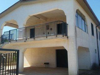 Confortevole e panoramica villa max 9 persone - Alcamo vacation rentals
