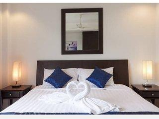 Charming 1 Bedroom apartment with sleep sofa - Kamala vacation rentals