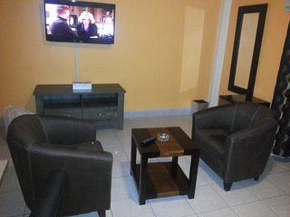 Cozy Condo with Internet Access and Wireless Internet - Nairobi vacation rentals