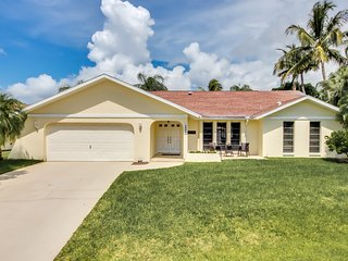 Casa Vista - Cape Coral vacation rentals
