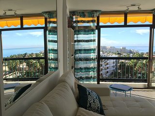 Vina Del Mar center, ocean view - Costa Adeje vacation rentals