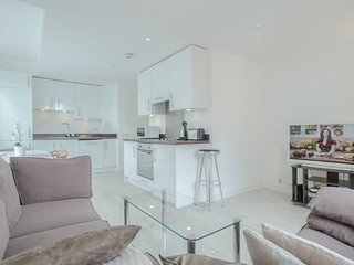 1 Bedroom Apartment in the City of London - London vacation rentals
