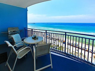 Sterling Breeze 605 - 774509 - Panama City Beach vacation rentals