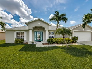 Villa Palm Alley - Cape Coral vacation rentals