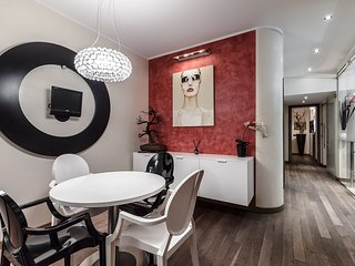 Suitelowcost - Corso Venezia - Milan vacation rentals