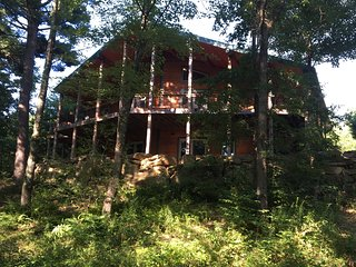 Luxury in the Pennsylvania Wilds! - Shippenville vacation rentals