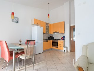 Deluxe apartment with sea view 3 - Seget Vranjica vacation rentals