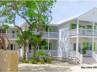 Key Lime Villa 3 - New! 3BR waterfront villa, FL - Matecumbe Key vacation rentals