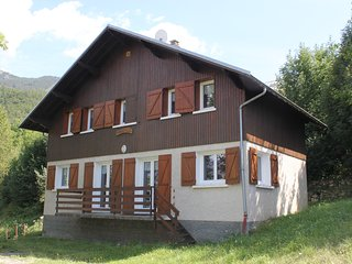 6 bedroom Chalet with Television in Saint-Leger-les-Melezes - Saint-Leger-les-Melezes vacation rentals