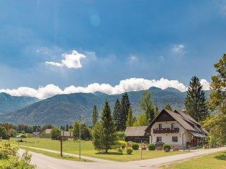 Bohinj Lake - ALP Holiday house - Bohinjsko Jezero vacation rentals