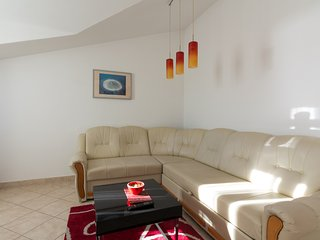 Deluxe apartment with sea view 4 - Seget Vranjica vacation rentals