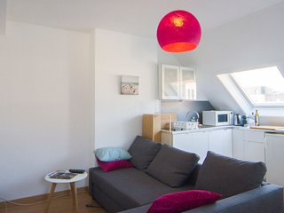Appartement Alexandre, Lille Centre - Lille vacation rentals