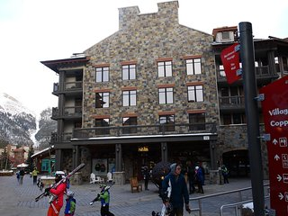CO515 Copper One 1BR 1BA - Copper Mountain vacation rentals