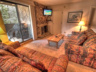 CM216 Copper Mtn Inn - Copper Mountain vacation rentals