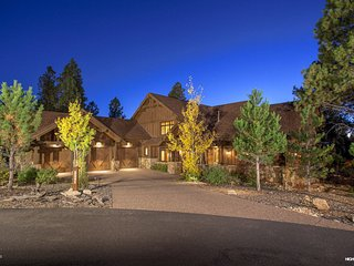 Luxury Pine Canyon Retreat II in Flagstaff, AZ - Flagstaff vacation rentals