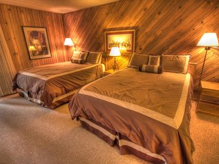 CM112H Copper Mtn Inn - Copper Mountain vacation rentals