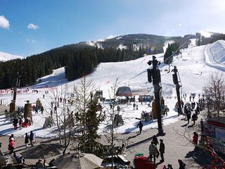 CM416S 6BR Copper Mtn Inn - Copper Mountain vacation rentals