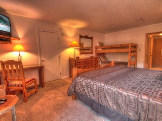 Nice 1 bedroom House in Copper Mountain - Copper Mountain vacation rentals
