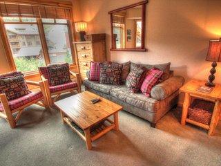 TM407BR1 Tucker Mtn Lodge - Copper Mountain vacation rentals