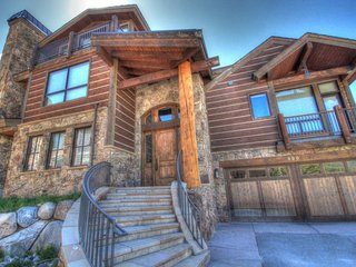 LR900 Mont Blanc in Lewis Ranch ~ RA130967 - Copper Mountain vacation rentals
