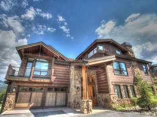 LR902  The Chalet at Lewis Ranch - Copper Mountain vacation rentals