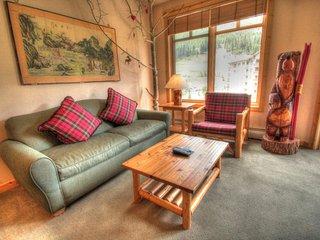 TM525 Tucker Mtn Lodge - Copper Mountain vacation rentals