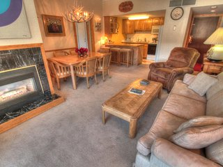 SH504 Summit House - Copper Mountain vacation rentals