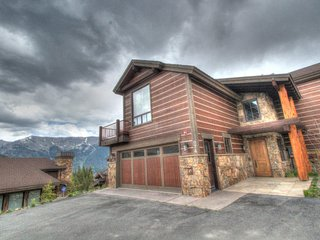 LR974 Lewis Ranch Custom Executive Home   4BR  4BA - Copper Mountain vacation rentals