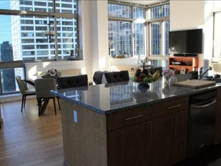 Luxurious Penthouse - New York City vacation rentals