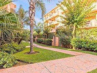 apartment in 500 m from the sea in Carib Playa - Elviria vacation rentals