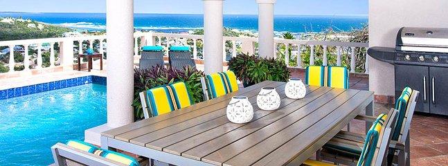 Villa Arcadia 3 Bedroom SPECIAL OFFER Villa Arcadia 3 Bedroom SPECIAL OFFER - Image 1 - Oyster Pond - rentals