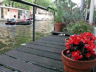 Prinsengracht Houseboat - Amsterdam vacation rentals