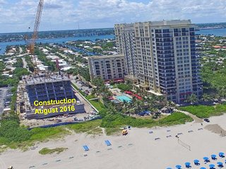 CONSTRUCTION RATES-Marriott Resort Spa-OwnerCondos - Singer Island vacation rentals