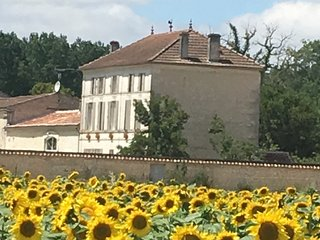 Vacation Rental in Cognac