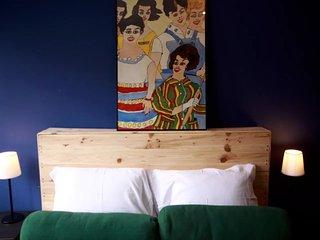 Misha's Place at Bairro Alto - Lisbon vacation rentals