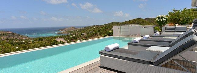 Villa Iris 1 Bedroom SPECIAL OFFER Villa Iris 1 Bedroom SPECIAL OFFER - Image 1 - Grand Cul-de-Sac - rentals