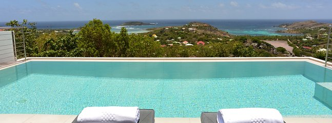 Villa Iris 2 Bedroom SPECIAL OFFER - Grand Cul-de-Sac vacation rentals