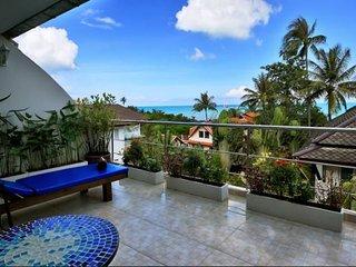 MAGNIFIQUE DUPLEX 3 CH, 70m de la plage - Mae Nam vacation rentals